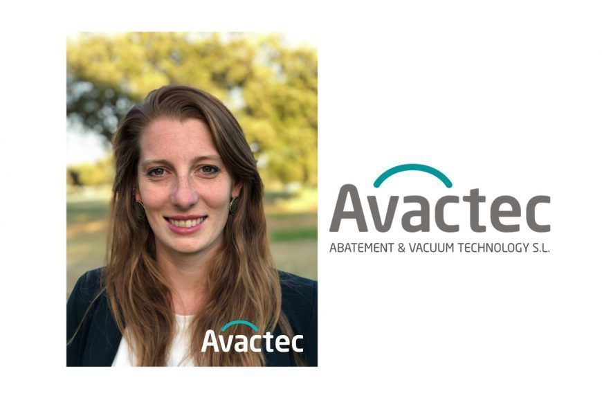 New Sales and Service engineerin Avactec with experience working with UHV technology at NASA